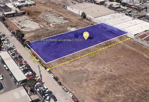 Foto de terreno comercial en renta en mariscal sucre , la ciénega poniente, tijuana, baja california, 21955502 No. 01