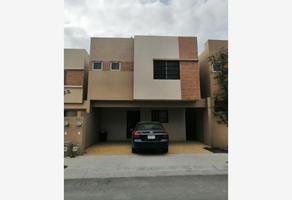 Foto de casa en venta en marmol 220, residencial apodaca, apodaca, nuevo león, 20465868 No. 01