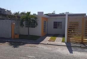 Foto de casa en venta en marmol 31, mezcales, bahía de banderas, nayarit, 0 No. 01