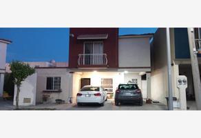 Foto de casa en venta en mármol 331, portal del pedregal, saltillo, coahuila de zaragoza, 0 No. 01