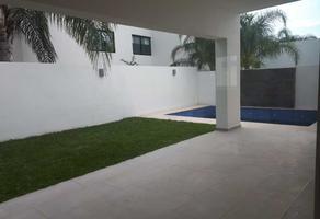 Foto de casa en venta en marmol , canterías 1 sector, monterrey, nuevo león, 6415139 No. 01