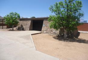 Foto de terreno habitacional en venta en  , mármol i, chihuahua, chihuahua, 10262938 No. 01