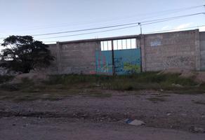Foto de terreno habitacional en venta en  , mármol ii, chihuahua, chihuahua, 9648894 No. 01