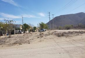 Foto de terreno habitacional en venta en marmol , valle del mezquite, la paz, baja california sur, 0 No. 01