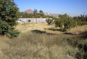 Foto de terreno habitacional en venta en  , mármol viejo, chihuahua, chihuahua, 13730643 No. 01