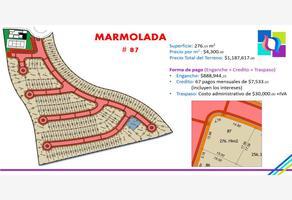 Foto de terreno habitacional en venta en marmolada 87, industrial la montaña, querétaro, querétaro, 13142687 No. 01