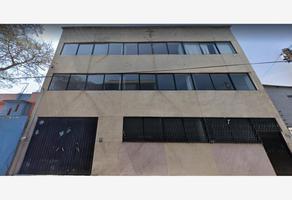 Foto de edificio en venta en marmolejo 69, cerro de la estrella, iztapalapa, df / cdmx, 16899594 No. 01