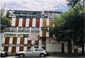 Foto de edificio en venta en marmoleria , 20 de noviembre, venustiano carranza, df / cdmx, 4683613 No. 01
