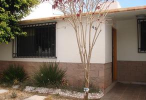 Foto de casa en renta en marques de braganza 145, el marqués, querétaro, querétaro, 0 No. 01
