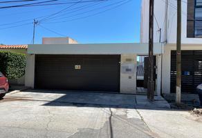 Foto de casa en venta en marquez 200, lomas 4a sección, san luis potosí, san luis potosí, 0 No. 01