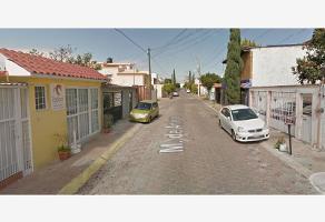 Foto de casa en venta en marquez de artigas 0, lomas del marqués 1 y 2 etapa, querétaro, querétaro, 8600189 No. 01