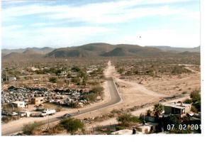 Foto de terreno comercial en venta en  , marquez de leon, la paz, baja california sur, 0 No. 01