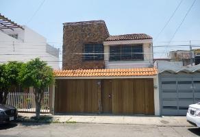 Foto de casa en renta en marqueza de calderon , jardines de la paz, guadalajara, jalisco, 6912495 No. 01