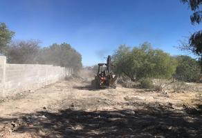 Foto de terreno comercial en venta en marroqueta 7, tierra blanca, san luis potosí, san luis potosí, 0 No. 01
