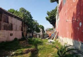 Foto de terreno habitacional en venta en marroquin 32, marroquín, acapulco de juárez, guerrero, 0 No. 01
