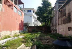 Foto de terreno habitacional en venta en marroquin 36, el roble, acapulco de juárez, guerrero, 18173199 No. 01