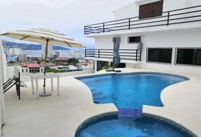 Foto de casa en venta en marroquin 46, marroquín, acapulco de juárez, guerrero, 17540668 No. 01