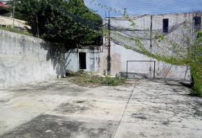 Foto de terreno habitacional en venta en  , marroquín, acapulco de juárez, guerrero, 12823090 No. 01