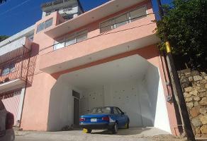 Foto de casa en venta en  , marroquín, acapulco de juárez, guerrero, 0 No. 01