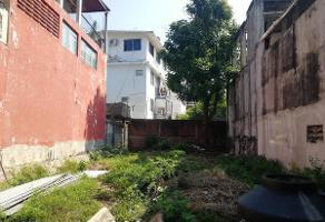 Foto de terreno habitacional en venta en  , marroquín, acapulco de juárez, guerrero, 17241122 No. 01