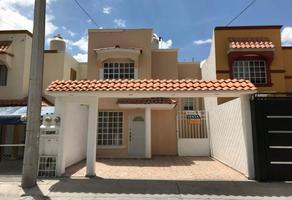 Foto de casa en venta en marsella 151, privada san lorenzo, soledad de graciano sánchez, san luis potosí, 0 No. 01