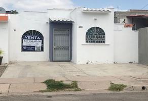 Foto de casa en venta en marsella 2775, villas del rio, culiacán, sinaloa, 0 No. 01