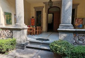 Foto de casa en renta en marsella 45, juárez, cuauhtémoc, df / cdmx, 18835177 No. 01