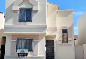 Foto de casa en renta en marsella 74, marsella residencial, hermosillo, sonora, 0 No. 01