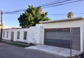 Foto de casa en renta en marsella 90, centenario, hermosillo, sonora, 0 No. 01