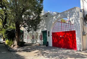 Foto de casa en renta en marsella , juárez, cuauhtémoc, df / cdmx, 19045520 No. 01