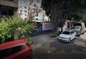 Foto de terreno comercial en venta en marsella , juárez, cuauhtémoc, df / cdmx, 0 No. 01