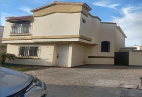 Foto de casa en venta en marsella , marsella residencial, hermosillo, sonora, 0 No. 01