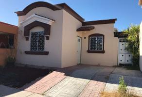 Foto de casa en venta en  , marsella residencial, guaymas, sonora, 0 No. 01