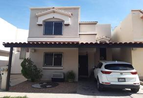 Foto de casa en venta en  , marsella residencial, hermosillo, sonora, 0 No. 01