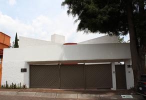 Foto de casa en venta en marsella , villa verdún, álvaro obregón, df / cdmx, 15580335 No. 01