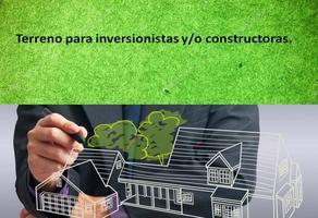 Foto de terreno habitacional en venta en marte 124, nicolás zapata, totolapan, morelos, 8922991 No. 01
