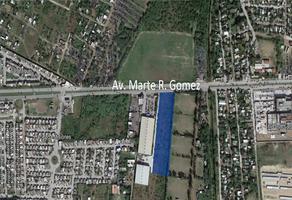 Foto de terreno habitacional en venta en marte r gomez , leyes de colonos, matamoros, tamaulipas, 17890671 No. 01