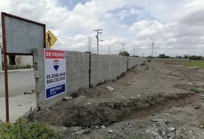 Foto de terreno habitacional en venta en marte r. gomez , ricardo ramos, matamoros, tamaulipas, 0 No. 01