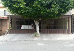 Foto de casa en venta en marte , rincón lindavista, guadalupe, nuevo león, 13957783 No. 01