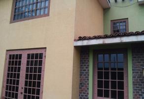 Foto de casa en venta en martha rodríguez 220 , capultitlán, toluca, méxico, 4027381 No. 01