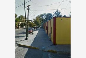 Foto de terreno habitacional en venta en martillo 12, sevilla, venustiano carranza, df / cdmx, 7657226 No. 01