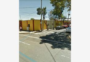 Foto de terreno habitacional en venta en martillo 12, sevilla, venustiano carranza, df / cdmx, 7657627 No. 01