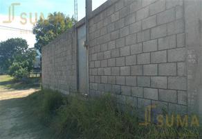 Foto de terreno habitacional en venta en  , martin a martinez, altamira, tamaulipas, 16863116 No. 01