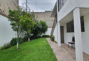 Foto de casa en renta en martin alonso pinzon 313, morelos 1a sección, toluca, méxico, 0 No. 01