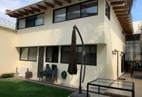 Foto de casa en venta en martin caballero , hacienda de las palmas, huixquilucan, méxico, 13937982 No. 01