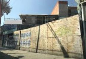 Foto de terreno habitacional en venta en  , martín carrera, gustavo a. madero, df / cdmx, 12258735 No. 01