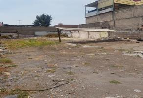 Foto de terreno comercial en venta en  , martín carrera, gustavo a. madero, df / cdmx, 14514893 No. 01