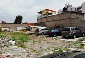 Foto de terreno habitacional en venta en  , martín carrera, gustavo a. madero, df / cdmx, 17190730 No. 01