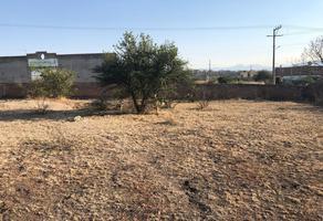 Foto de terreno comercial en venta en martin castrejón , francisco villa ejidal, morelia, michoacán de ocampo, 16907238 No. 01