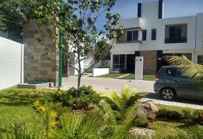 Foto de casa en venta en martin del campo 2-119, roberto osorio sosa, jiutepec, morelos, 0 No. 01